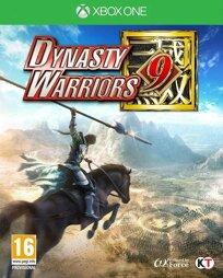 Dynasty Warriors 9 - XBOne