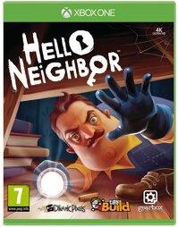 Hello Neighbor 1 - XBOne