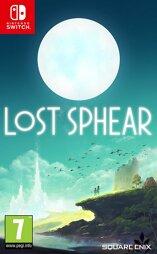 Lost Sphear - Switch
