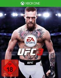 UFC 3 (2018) - XBOne