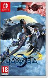 Bayonetta 2 (inkl. Teil 1 als DLC) - Switch