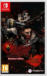 Darkest Dungeon Ancestral Edition - Switch