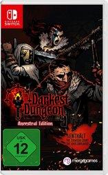 Darkest Dungeon Ancestral Edition - Switch