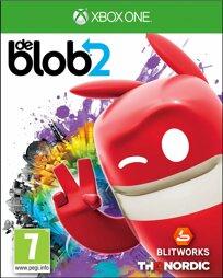 de Blob 2 - XBOne