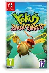 Yokus Island Express - Switch