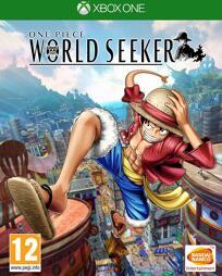 One Piece - World Seeker - XBOne