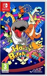 Happy Birthdays - Switch