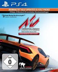 Assetto Corsa Ultimate Edition - PS4