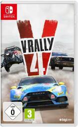 V-Rally 4 - Switch