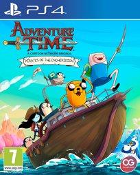 Adventure Time - Piraten der Enchiridion - PS4