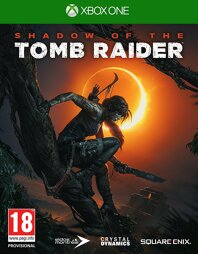 Tomb Raider Shadow of the Tomb Raider - XBOne
