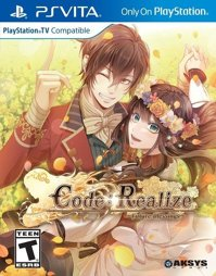 Code Realize Future Blessings - PSV