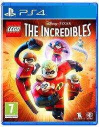 Lego Die Unglaublichen - PS4
