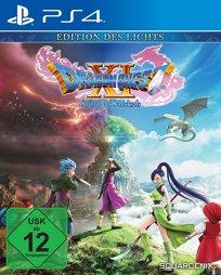 Dragon Quest 11 Streiter des Schicksals Ed. des Lichts - PS4