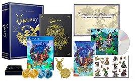 Owlboy Limited Edition - PS4