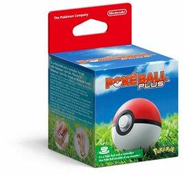 Pokéball Plus, Nintendo - Switch