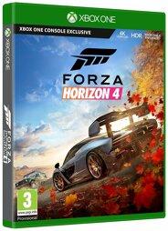 FM Forza Motorsport Horizon 4 - XBOne