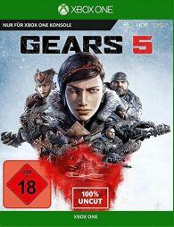 Gears of War 5 - XBOne