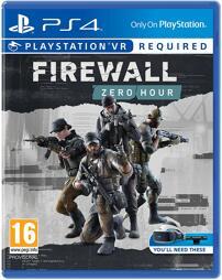Firewall Zero Hour (VR) - PS4