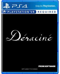 Deracine (VR) - PS4