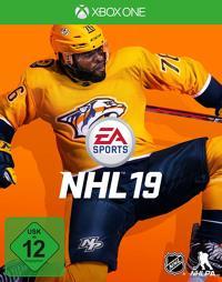 NHL 2019 - XBOne