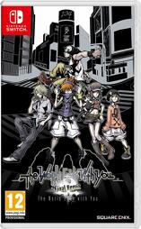 The World Ends with You Final Remix - Switch