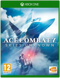 Ace Combat 7 Skies Unknown - XBOne