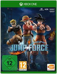 Jump Force - XBOne