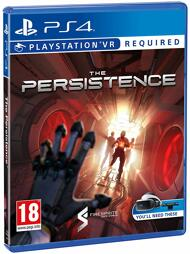 The Persistence (VR) - PS4