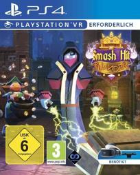 Smash Hit Plunder (VR) - PS4