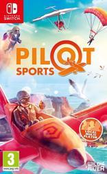 Pilot Sports - Switch