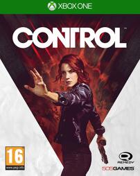 Control - XBOne
