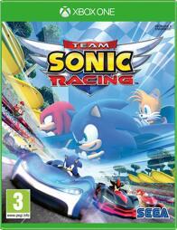 Team Sonic Racing - XBOne