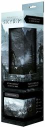 Mauspad - The Elder Scrolls 5 Skyrim (Oversize)