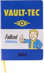 Notizbuch - Fallout Vault-Tec