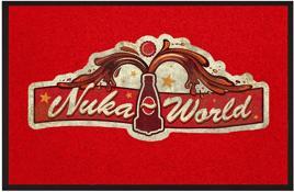Türmatte - Fallout Nuka World