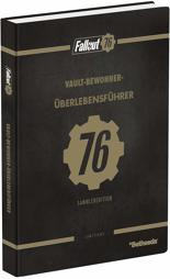 LÖSUNG - Fallout 76 Collectors Edition, offiziell