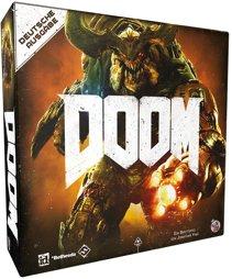 Brettspiel - Doom