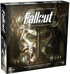 Brettspiel - Fallout