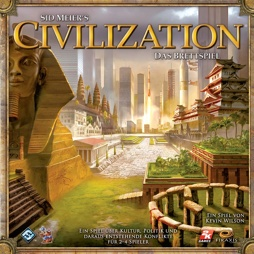 Brettspiel - Civilization