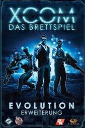 Brettspiel - XCOM Addon Evolution