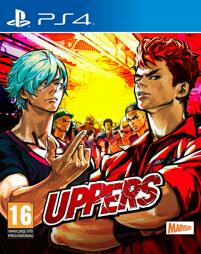 Uppers - PS4