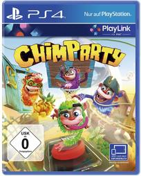 Chimparty (PlayLink) - PS4