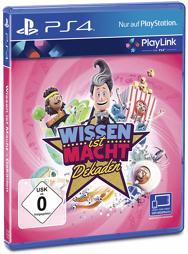 Wissen ist Macht 2 Dekaden (PlayLink) - PS4