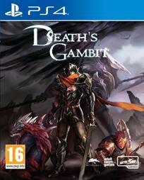 Deaths Gambit - PS4