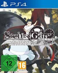 Steins Gate Elite - PS4