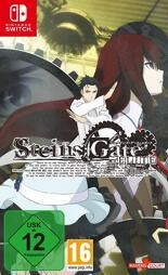 Steins Gate Elite - Switch