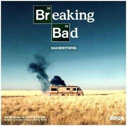Brettspiel - Breaking Bad