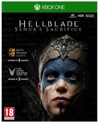 Hellblade Senuas Sacrifice - XBOne
