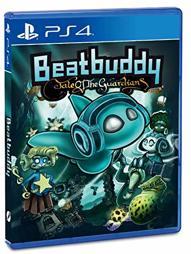 Beat Buddy - PS4